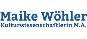 Maike Wöhler | Kulturwissenschaftlerin M.A.